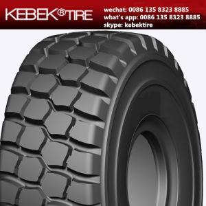 À l'abrasion des pneus radiaux OTR 35/65R33