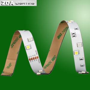 Luce di striscia impermeabile del LED 5050 RGBW striscia flessibile LED 36LEDs / M