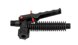 Interruttore di plastica dell'acqua dello spruzzatore di Pressur della mano (SX-N028)