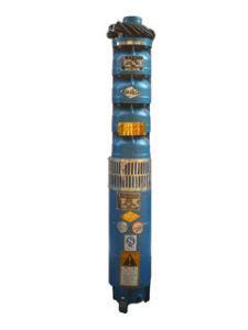 pompa del mezzo sommergibile 150qj5-100