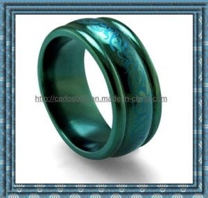 2015 The Most Fashionable Color Ring (YC-D001)