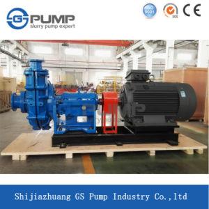 Carrières pompe centrifuge de traitement de lisier abrasifs