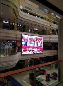 P3mm LED de l'intérieur du Conseil d'affichage vidéo
