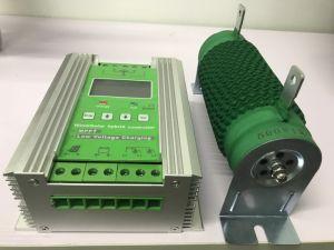 générateur de turbine de vent à C.A. 400W pour l'usage de Chambre outre du réseau