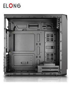 C01b High-Gloss 아BS 물자 ATX 컴퓨터 상자