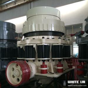 trituradora de cono de alimentación para picar piedra dura (WLCC1300)