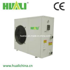 Water Swimming Pool Heater /Heat Pumpへの熱いAir