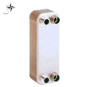 Air Compressor를 위한 높은 Quality 316L Brazed Plate Heat Exchanger