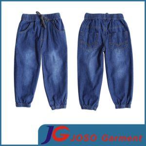 Commerce de gros Kids Denim Pantalon jean Bébé 100% coton (JC5167)