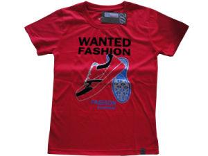 2015 i ultimi T-Shirt di Design Printing Men per Fashion Clothing (DSC09486)