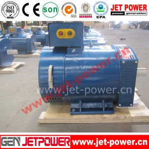 5kw 10kw Stc三相AC同期15kwブラシの交流発電機