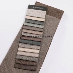 La différence des types de canapé tissu de couleur pour l'Europe