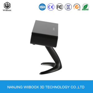 Nivellierender Drucken-Maschinen-Tischplattenselbstdrucker 3D der Qualitäts-3D