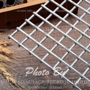 Malla de alambre soldado con una buena calidad