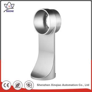 Matériel de précision Fraisage CNC de l'usinage des pièces de voiture