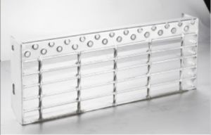 Grating van de Staaf van het staal de Materiële Loopvlakken van de Trede voor Binnen en uit deurgebruik