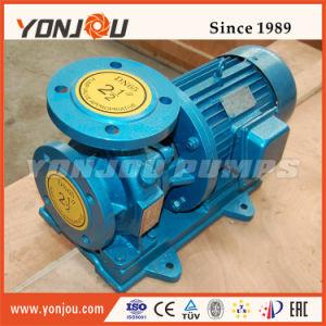 Pompa centrifuga di trasferimento dell'acqua di mare di cavalli vapore di Isw 3 (HP)
