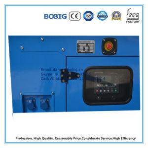 Enige Diesel van de Fase 15kw Ingesloten Generator met Motor Weichai