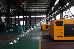 25kVA - Generator der Energien-1250kVA/elektrischer Dieselgenerator-schalldichter Dieselgenerator