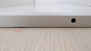 2018 Commerce de gros LA NORME ISO 9001 : 2015 Moisture-Proof aluminium perforé faux plafond
