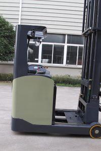 Zitten-op Vrachtwagen van het Bereik van de Batterij de Smalle (1.6t-2.0t)