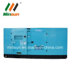 С водяным охлаждением воздуха 1500 об/мин/1800об/мин двигателя дизельного генератора