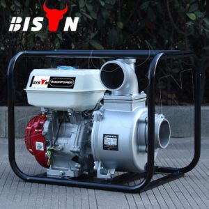 Wasser-Pumpe des Bison-(China) Bswp40 4inch mit 177f 270cc Motor