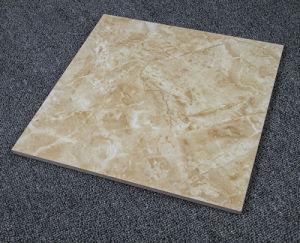 tegel van de Vloer van 2017 de 300*300mm Goedkope Witte Marmeren Ceramische