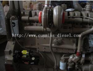 새로운 진짜 Ccec Cummins Kta19-C525 트럭 차량 디젤 엔진
