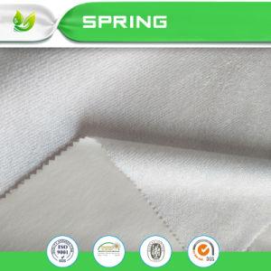 À prova de orgânicos Wholesales Presépio Tecido protector de colchão