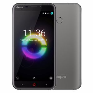 Doopro P2 PRO 2GB+16GB celulares de Huellas Dactilares 5200mAh 5.5'' Smart Phone