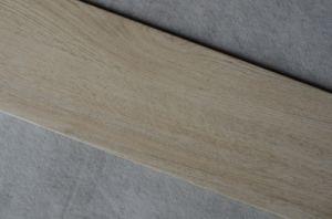 De binnen Houten Tegel van de Vloer van het Ontwerp van de Korrel van het Patroon Houten Houten Ceramische