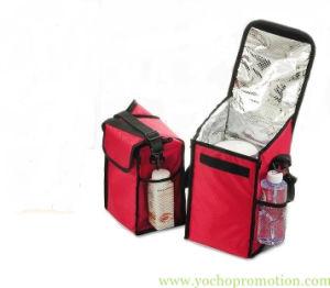 Promotion du refroidisseur d'isotherme sac bandoulière
