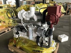 Echte Diesel van Cummins Mariene Motor 4BTA3.9-GM47 voor het Gebruik van de Generator