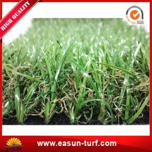 Abbellimento dell'erba sintetica del rivestimento per pavimenti