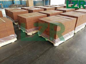 China Proveedor de la fábrica de ladrillo refractario para horno de cemento y cal