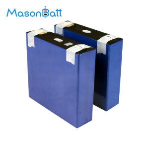 Mason Batt LiFePO4 recargable de 3,2 V 120Ah batería para el almacenamiento de la carretilla elevadora EV carro de golf Marine