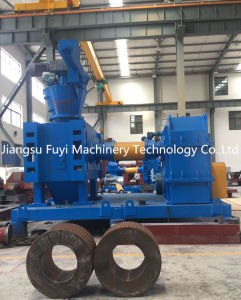 Automatische van de het sulfaatkorrel van het Kalium de meststoffenmachine