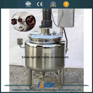 工場直接販売電気チョコレート混合タンクかチョコレート作成機械