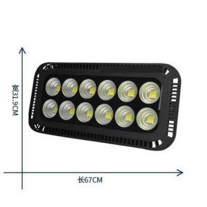 LEDの照明Hight力200W 400W 600W 800W 1000W LEDのフラッドライトの道ランプ