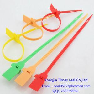 Pss-10 facili tir suare la guarnizione della plastica di obbligazione di lunghezza fissa