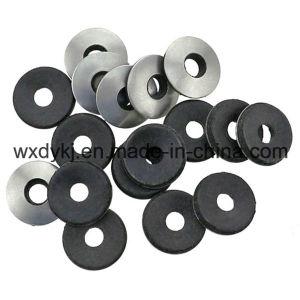 En acier inoxydable 304 une rondelle d'étanchéité EPDM2-70 collé