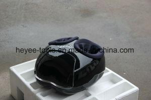 Pie eléctrica masajeador SHIATSU Para amasar el calor de la vibración de rodadura de mostrar la presión de aire relajarse 110V