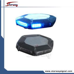 LEIDENE van de Noodsituatie van de Valk van de politie MiniLightbar/de Lichte Staaf van de Waarschuwing (LED950)