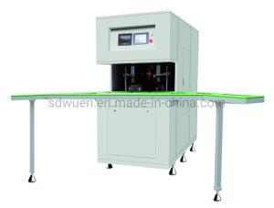 Coin CNC Nettoyage de la machine pour le PVC/UPVC (plastique) / coin CNC entièrement automatique Machine de nettoyage pour le PVC (vinyl) Portes et fenêtres