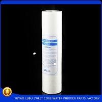 Ppf Baumwolle/Ppf Filter 5 Mikron 10 Zoll-Wasser-Sediment-Filtereinsatz