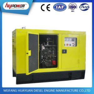 90kVA Groupe électrogène Diesel automatique avec R6105D Weichai moteur Diesel