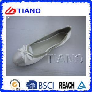 Zapatos suaves del ocio de la manera con los zapatos (TNK23801)