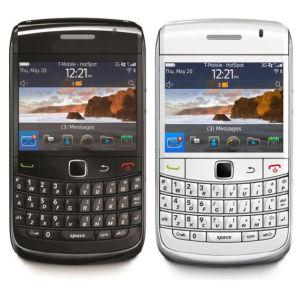 Bb Torch 9930 original del teléfono móvil con teclado QWERTY para Blackberry