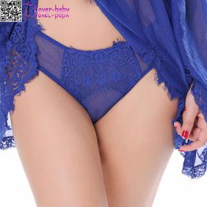 2017 Señoras Perspectiva Europea Camisón sexy lingerie mostrando los pezones L28220-5